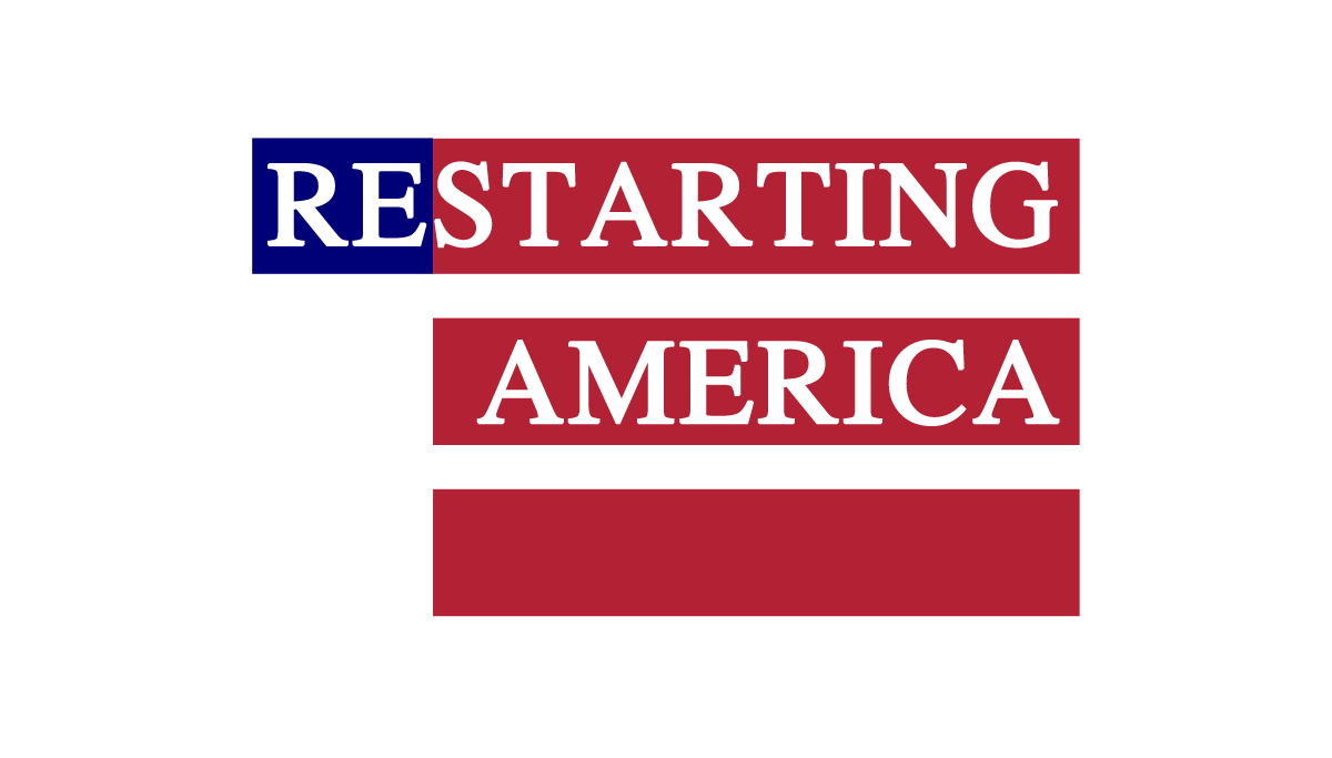 Restarting America