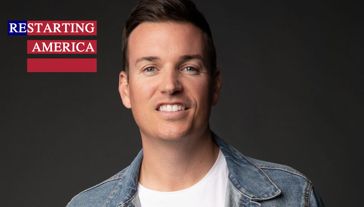 Dr. Chris Calarco | Restarting America