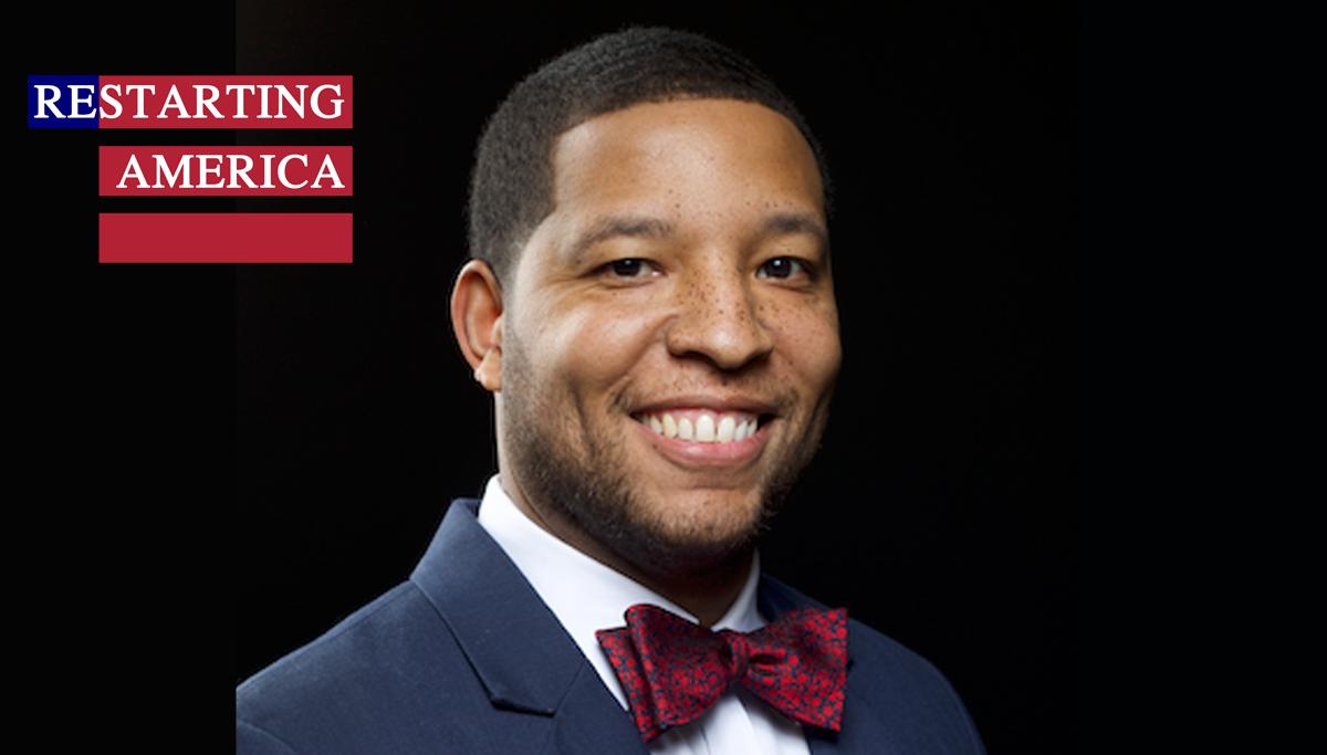 Restarting America | Jason Coleman