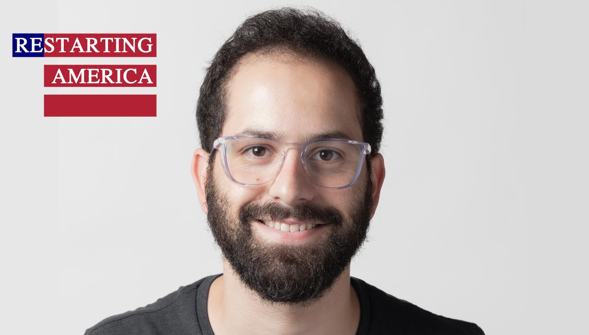 Restarting America | Max Greenberg