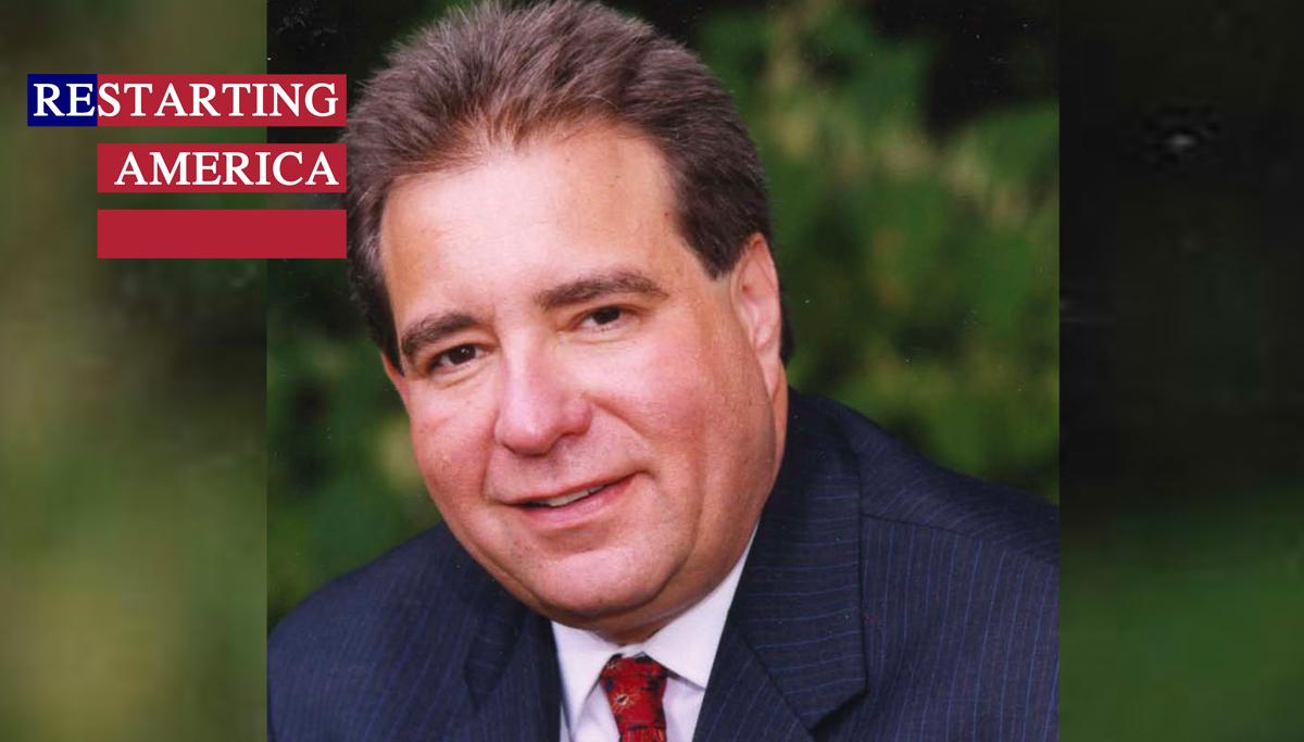 Restarting America | Russell Robinson