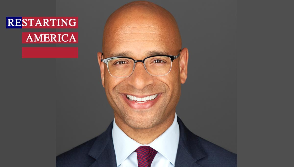 Restarting America | Andrew Stroth