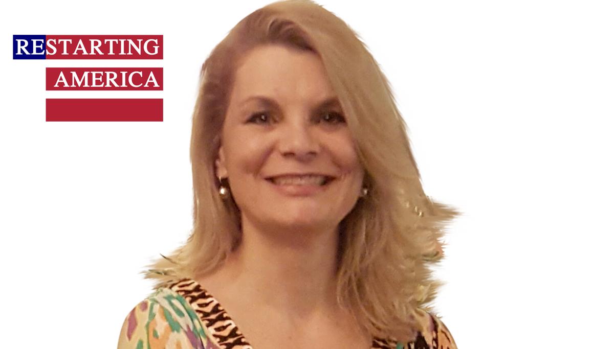 Restarting America | Loralyn Mears