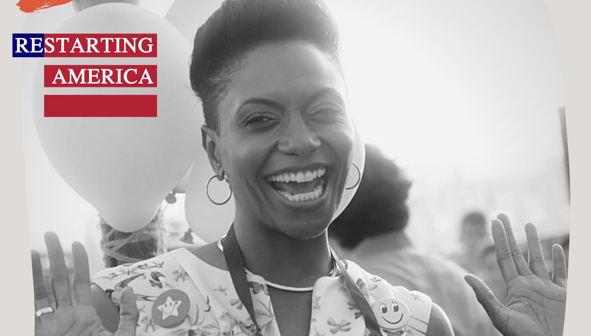 Restarting America | Promise Phelon