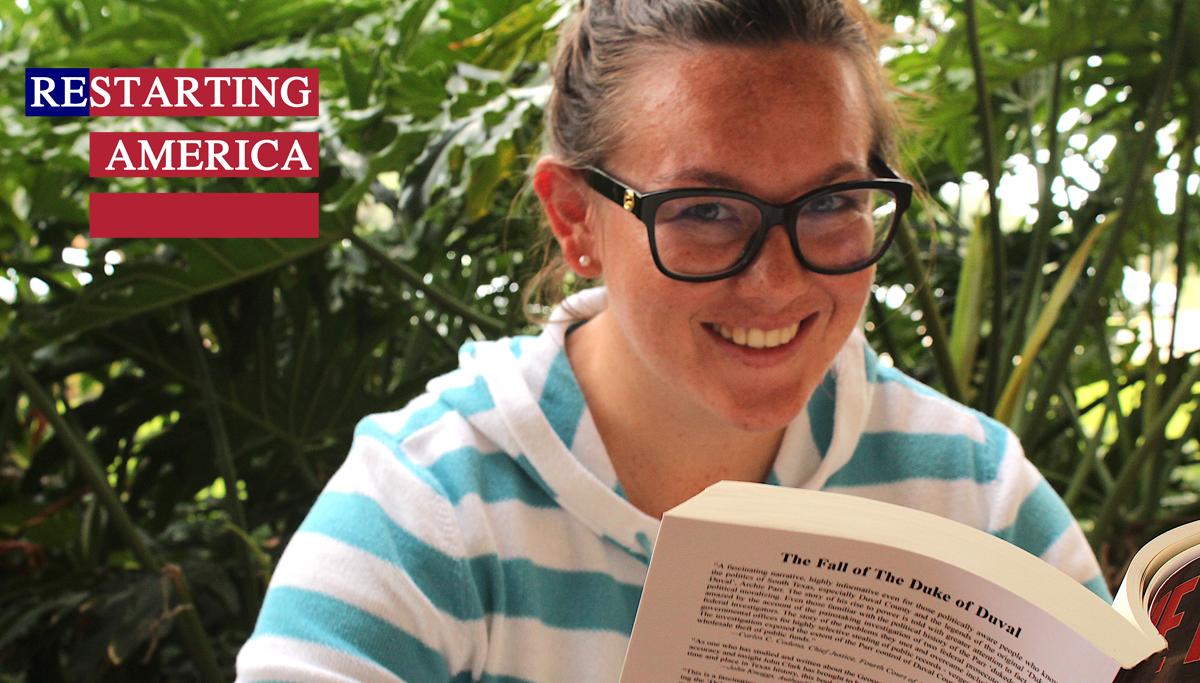 Restarting America | Texian Books
