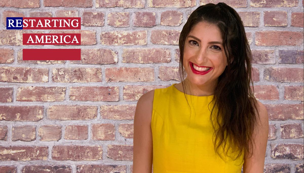 Restarting America | Brianne Caplan