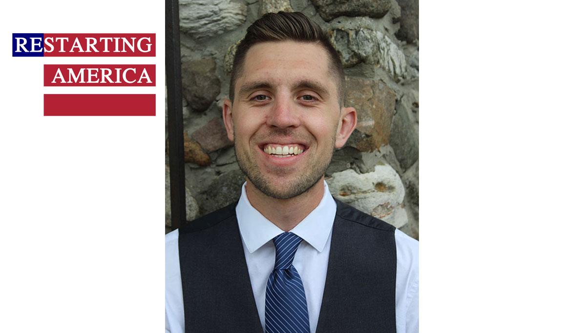 Restarting America | Nate Hendrikse