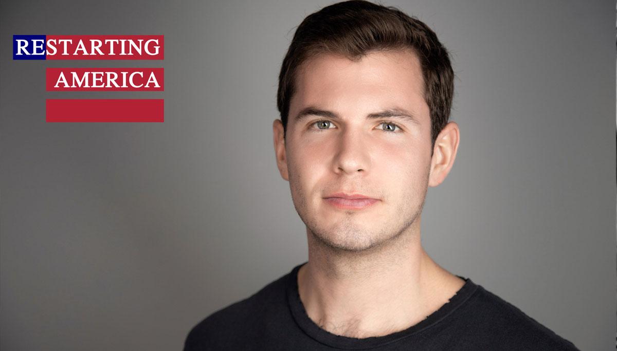 Restarting America | Alex Campbell