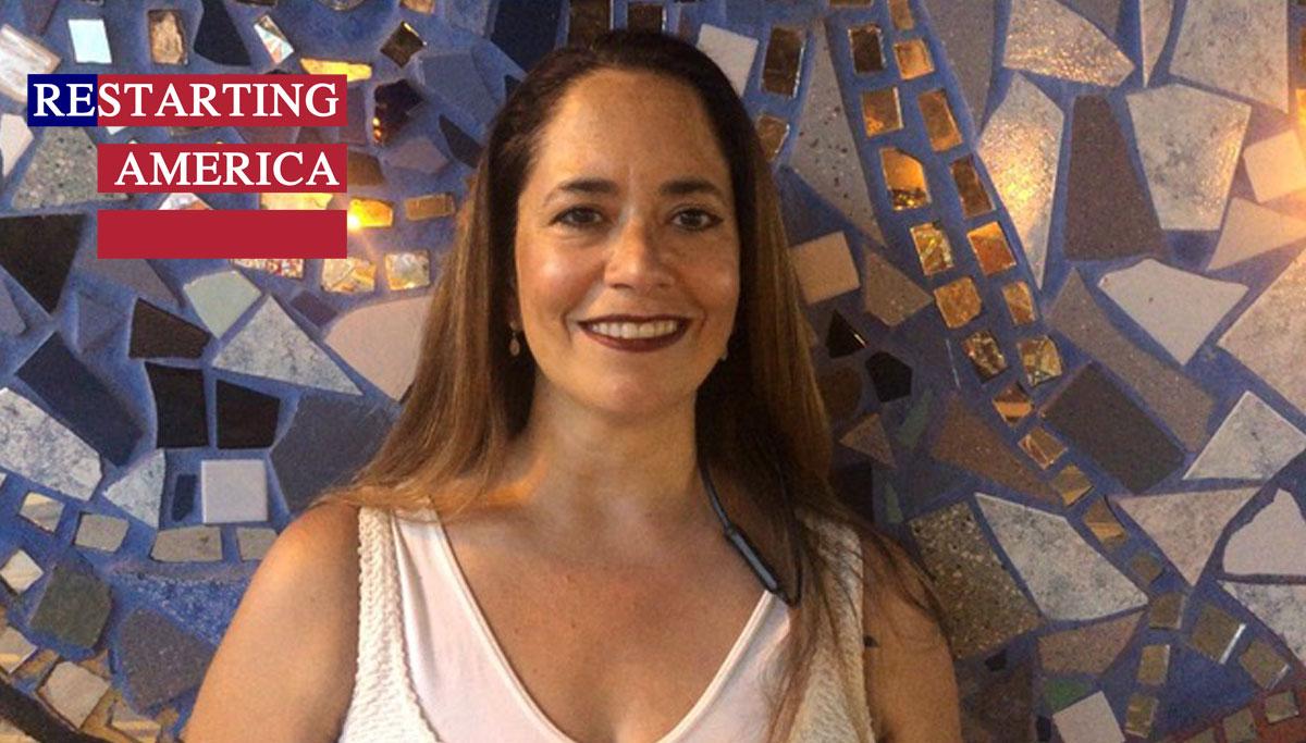 Restarting America | Nicole Price