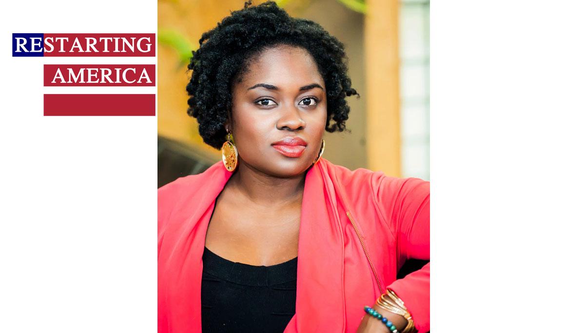 Restarting America | Carolyn S. Fraser