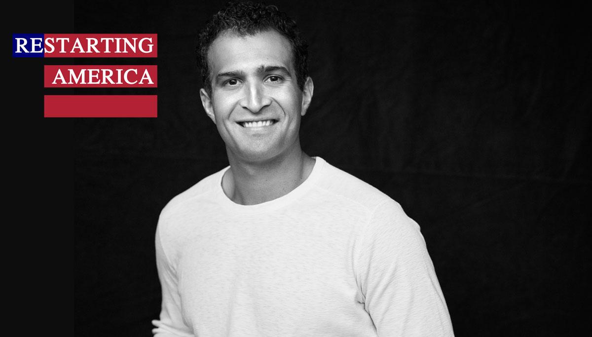 Restarting America | Julian Levine