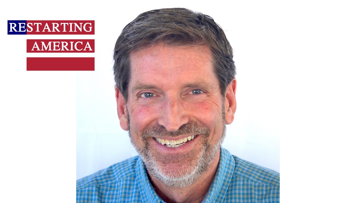 Restarting America | Steve MacDonald