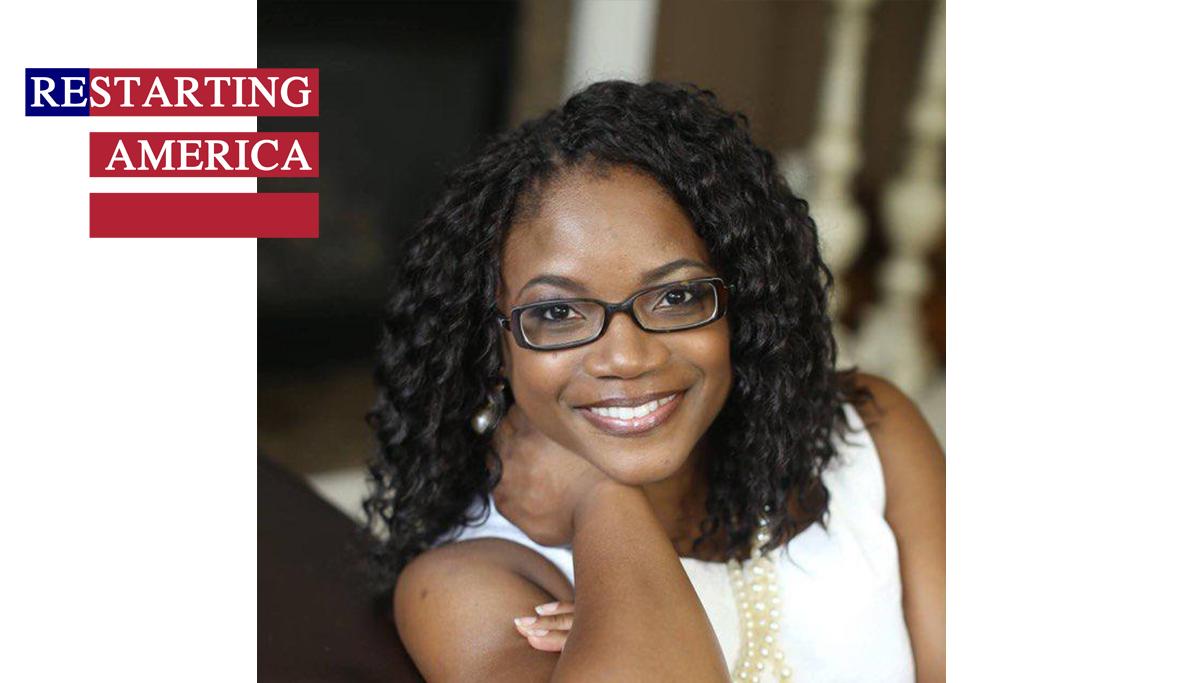 Restarting America | Tarsha Hearns